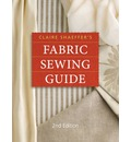 "Claire Shaeffer's ""Fabric Sewing Guide"""