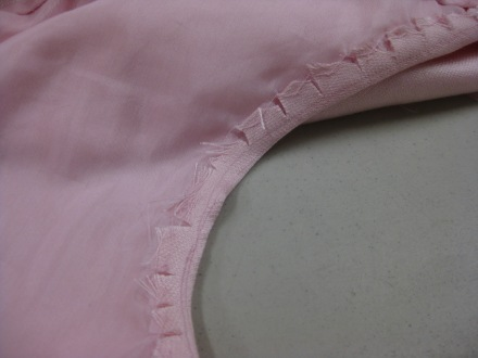 photo-13a-neckline-staystitched-and-clipped-seam-tacked-in-place
